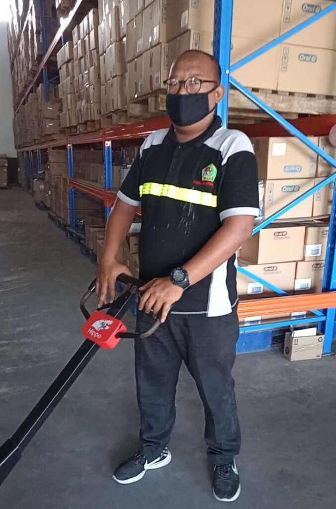 Jasa Tenaga Kerja Pabrik