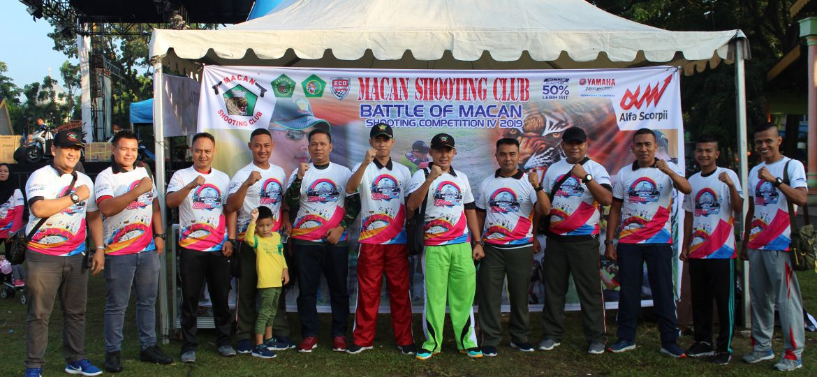 Macan Shooting Club