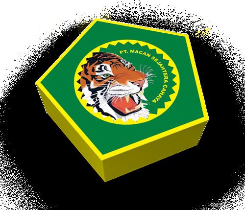 Logo PT Macan Sejahtera Cahaya