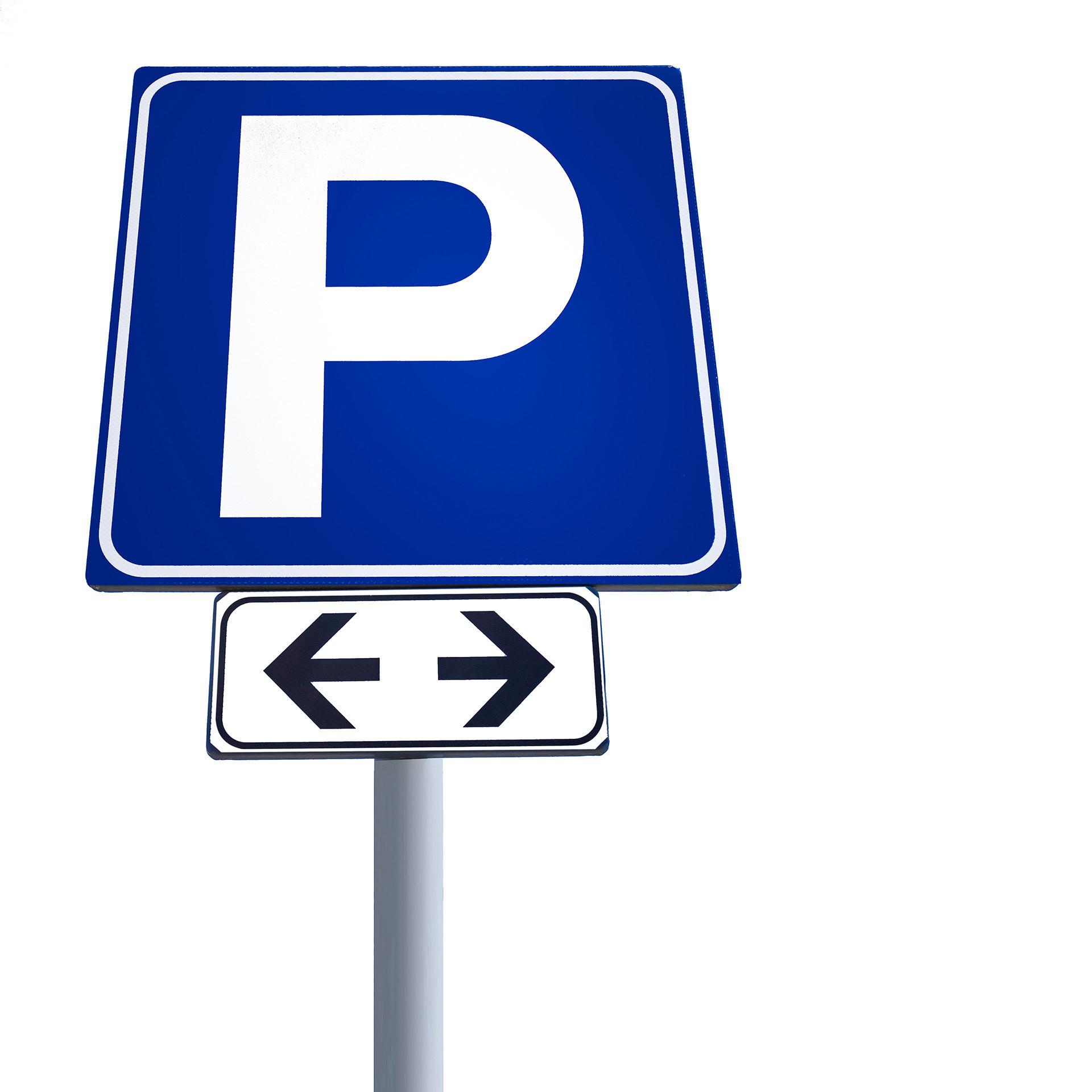 Sistem Parkir