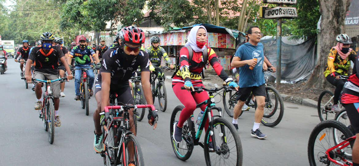 Macan Fun Bike 2020