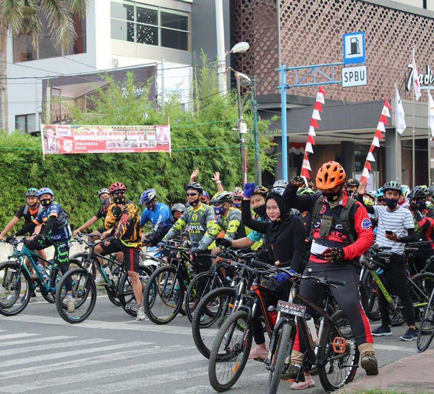 Macan Fun Bike 2020