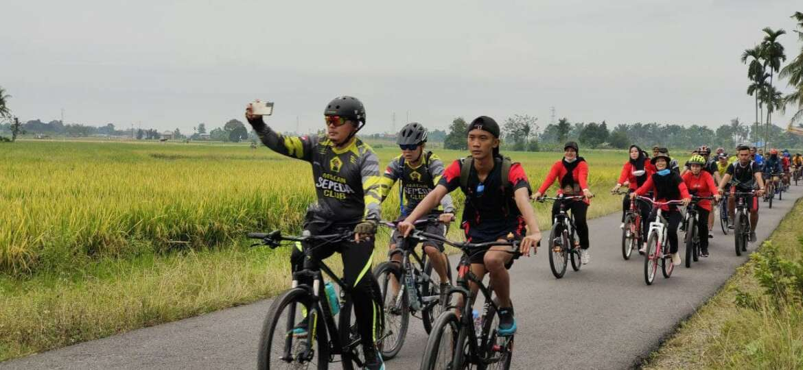 Gowes Macan Sepeda Club