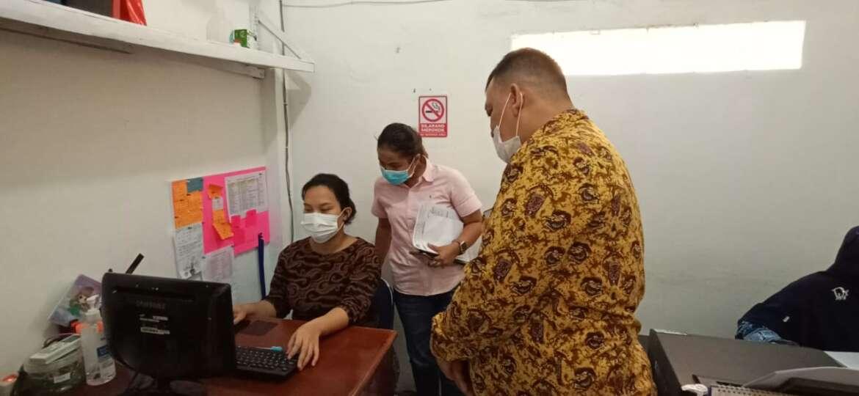 Awal Masuk PT Macan Sejahtera Cahaya ke Objek Baru di PT Aice Sumatera Industry Cabang Simalungun
