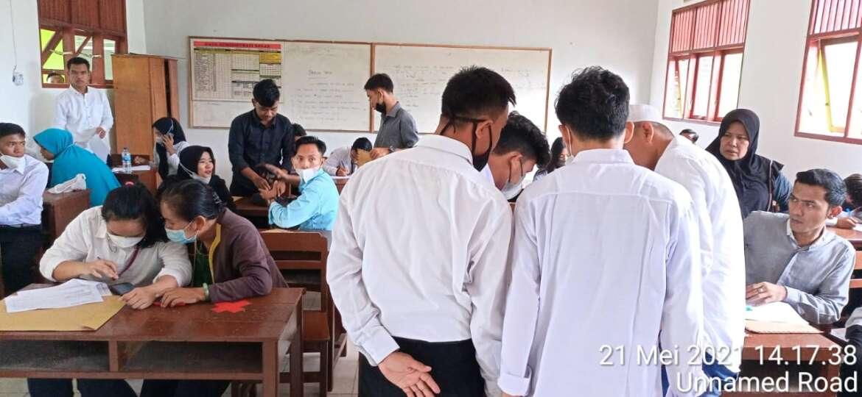 Interview PT Macan Sejahtera Cahaya