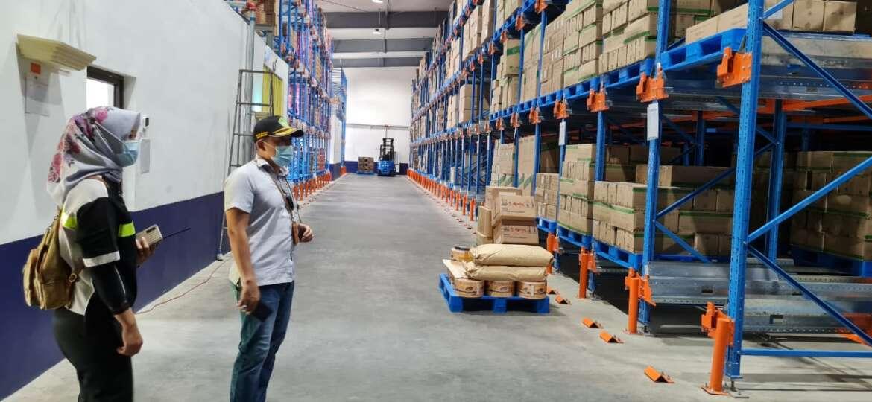 PT Aice Sumatera Industry