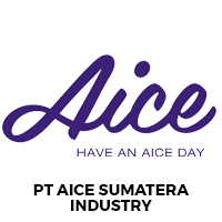 Logo PT Aice
