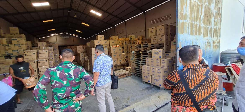 Helper & Sales Kawasan Industri Medan